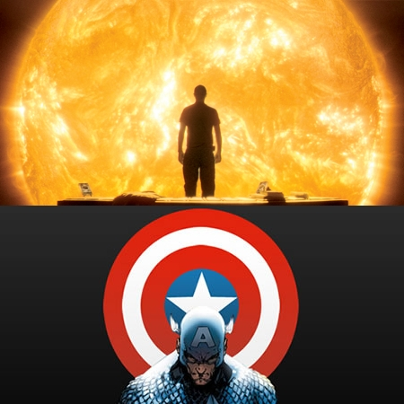 Captain Sunshine